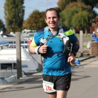 Autumn 100 (2016): Race report