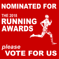 Vote for the UntrainingUltrarunner