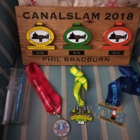 Reflections on 2018, the Canalslam, and plans for 2019